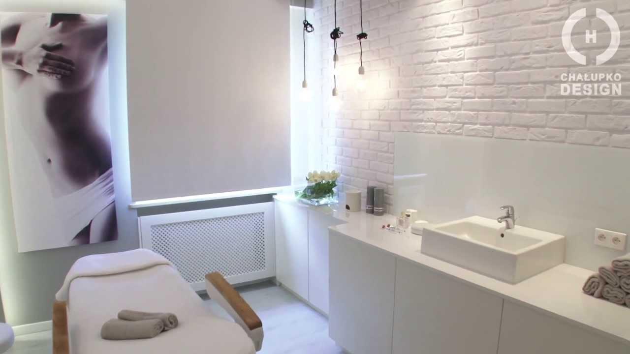 studio kosmetyczne beauty salon warsaw poland youtube