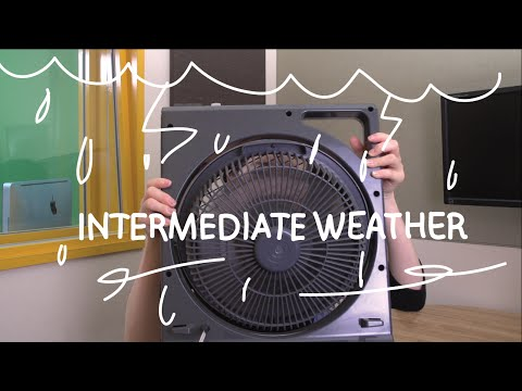 Japanese Words - Intermediate Weather (Việt Sub)