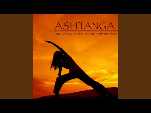 Namasté (Ethnic Music for Yoga Poses)