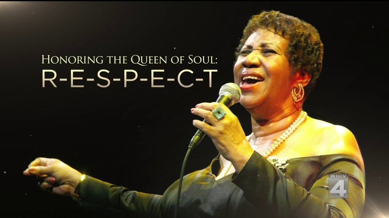 Stars, community members pay respect to Aretha Franklin at Detroit ...