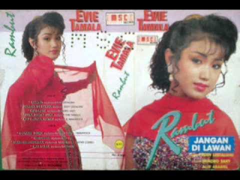EVIE TAMALA / Rambut 1992 [FULL ALBUM]
