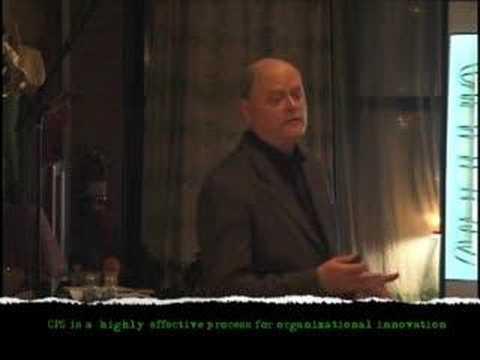 Gregg Fraley - Creative Problem Solving