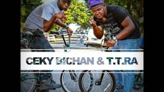 Ceky Bichan y La Tetera - El Dembow Del Abuelo