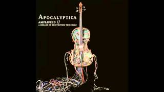 Hope - Apocalyptica vol. 2 no vocals (instrumental) HQ