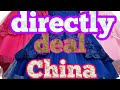 how to Directly deals in China baby frock wholesale best  video in world  easy purchasing in China