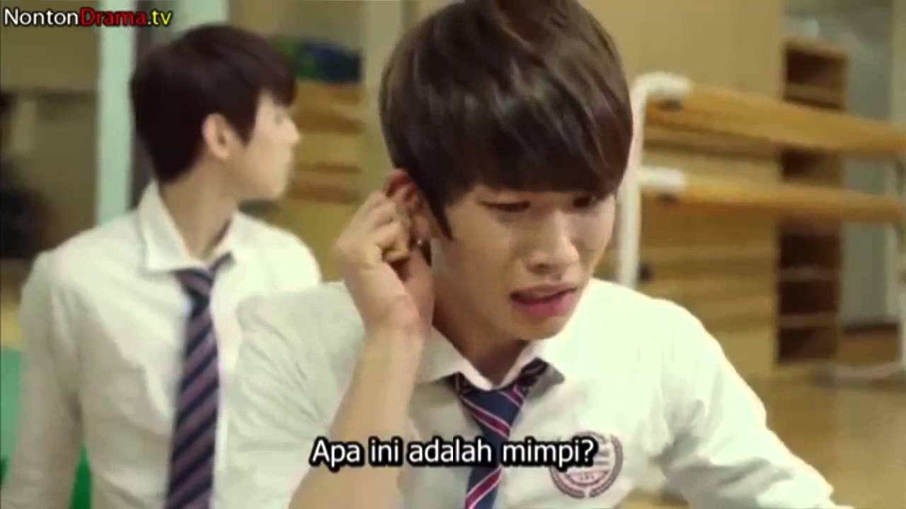 To Be Continued Episode 1 Subtitle Indonesia Youtube