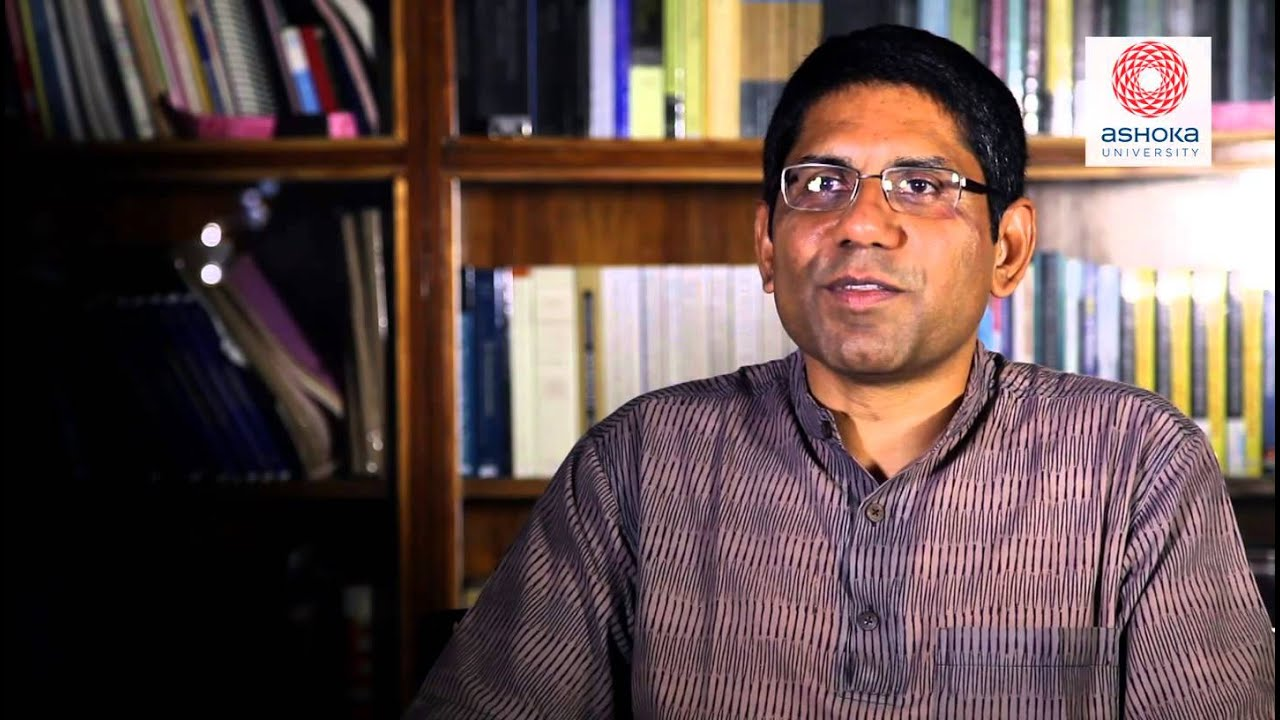 parth shah president centre for civil society on the need for