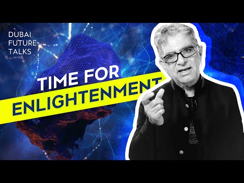 Understanding Consciousness with Deepak Chopra