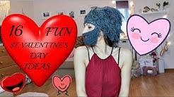 16 Идеи за Подаръци за Св. Валентин/Ася Енева/16 Fun St. Valentine's Day Ideas/Asya Eneva