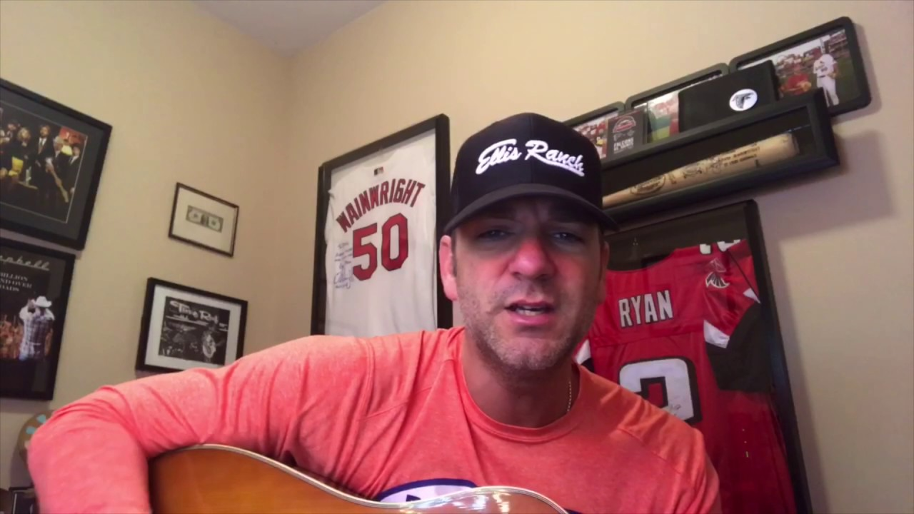 #wcw: It Matters To Me - Faith Hill (cover by Craig Campbell)