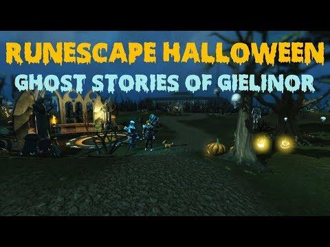 Runescape Halloween 2017 Mini Quest Guide (Part 2 - The Group ...