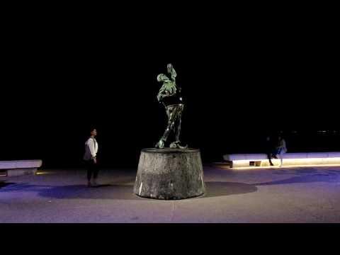 Puerto Vallarta de noche | Música, comida y buen ambiente | Jalisco