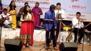 Bholi Surat Dil Ke Khote - Anupama Roy and Anant Bhardwaj
