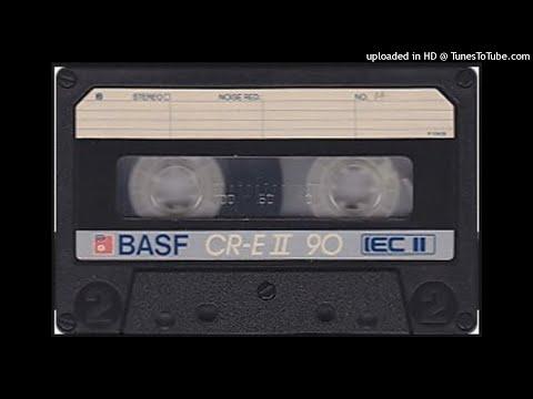 Found Atlantis - Nostalgia Tape 8 (Tape Series) TRANCE DANCE CLASSICS