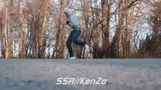 Shuffle Video with HDS//KenZo(EX-SSA) SSA//Bassliner and BuRiM