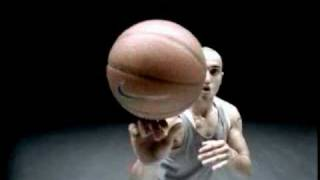 Nike freestyle Basketball+Football