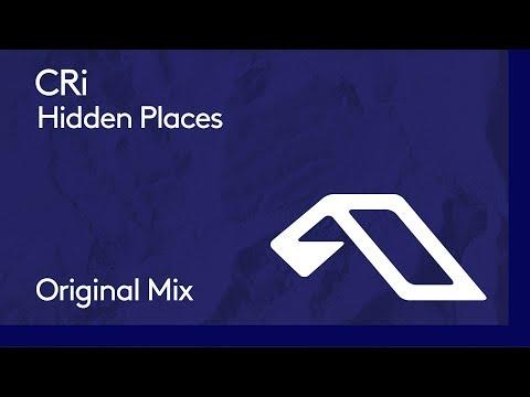 CRi - Hidden Places mp3 ke stažení