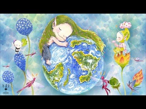 Resonate with Earth's Rhythms - Wu Judy Chin-tai