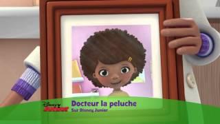 Docteur la Peluche - Chanson : Mes cheveux font tout
