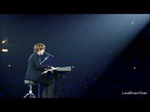 [HD] SS4 JAPAN DVD KYUHYUN - ISN'T SHE LOVELY