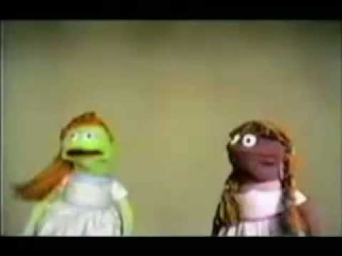 Original muppets mana mana song