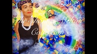 For Maya Angelou ~ A Rainbow In Our Clouds By, Shanna T. Melton of Poetic Soul Arts
