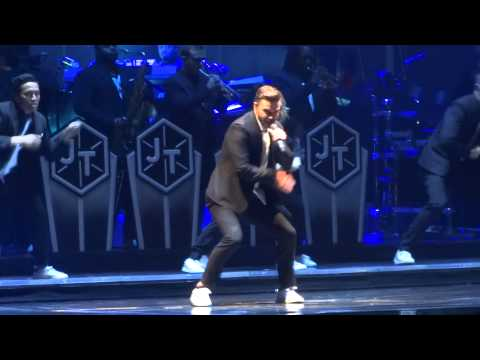 Justin Timberlake - Rock Your Body -...