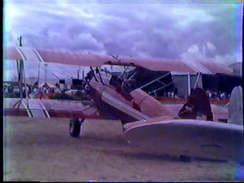 1994 Evergreen NWAAC FlyIn and some 1994 Arlington NWEAA FlyIn