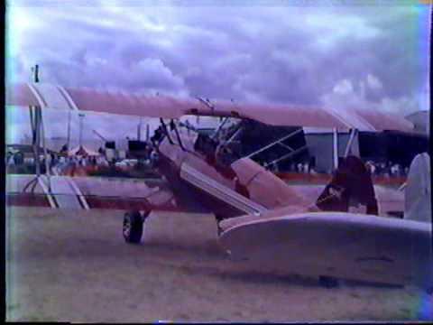 1994 Evergreen NWAAC FlyIn and some 1994 Arlington NWEAA FlyIn