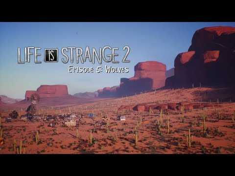 Life Is Strange 2 Episode 5 Wolves Xbox One X No Commentary High Morality