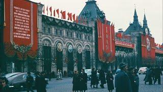 Уникальные фотографии людей в СССР