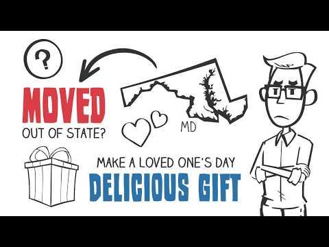 Cameron's Seafood - Fresh Maryland Seafood Shipped Nationwide