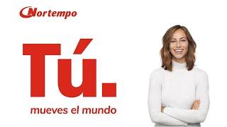 Nortempo - TÚ MUEVES EL MUNDO