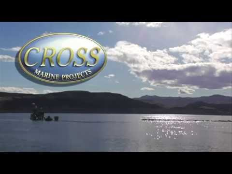 Introduction to Cross Marine Projects