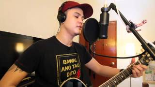 """Ipagpatawad Mo"" (acoustic cover) by VST & Company"