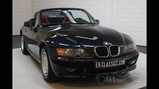 BMW Z3 Roadster 1997 -VIDEO- www.ERclassics.com
