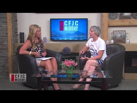 CFJC Midday - May 23 - Bike to Work & School Week