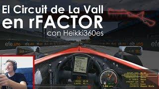 Debutando en el circuito de mi pueblo con Heikki360ES | Efeuno