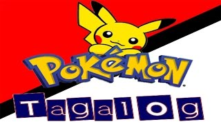 Download Pokemon Opening HD - Tagalog (Filipino) Fandub MP3 song and Music Video