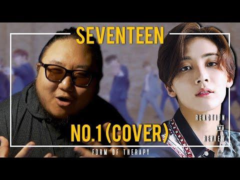 """Producer Reacts to Seventeen """"No.1"""" (BoA Cover)"""