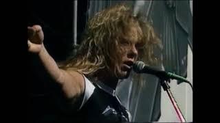 Metallica: Ride the Lightning (Full Album Live)