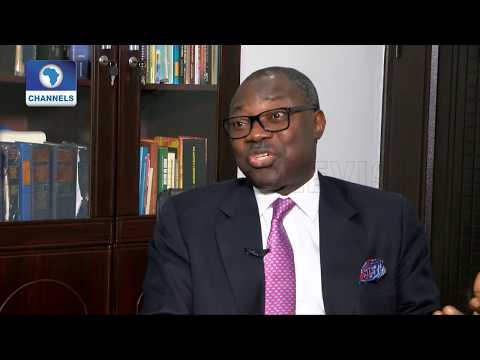 Lagos Seeks To Amend High Court Law Pt 1 |  Law Weekly |