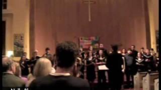 Nelly Bly - Stephen Foster, Arr. Jack Halloran - Euphony - Spring 2009