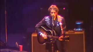 Bob Dylan 1999  - Love Minus Zero no Limit