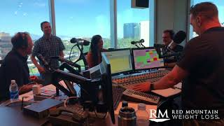 Weight Loss Tips from REAL Red Mountain Patients | Interview with Johnjay & Rich
