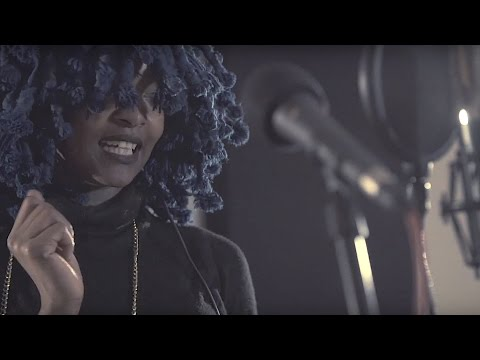 Moonchild Sanelly - Guestlist (Popsicle Studio Session)