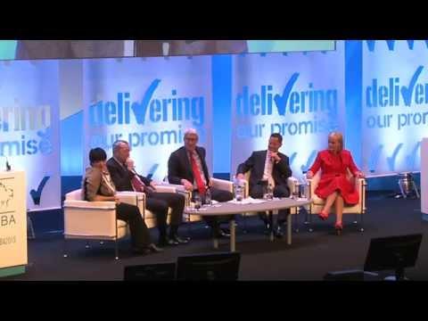 The Chief Executives' Forum