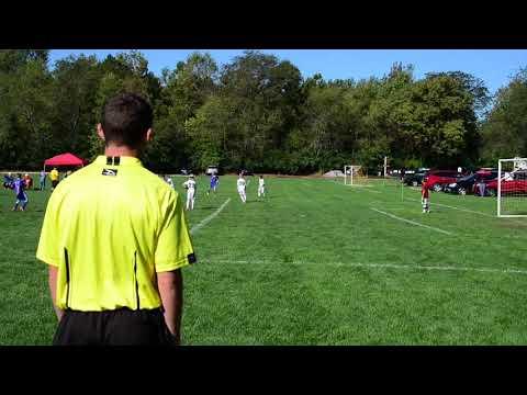 WCSA BU11 vs Club Ohio 9 24 2017