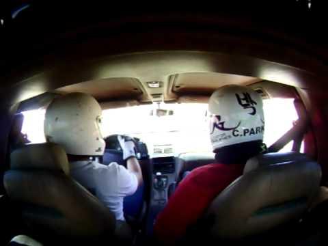 ASB X In Car