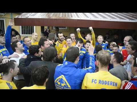 TOC TOC TOC - INCROYABLE CRI DE GUERRE FC RODEREN
